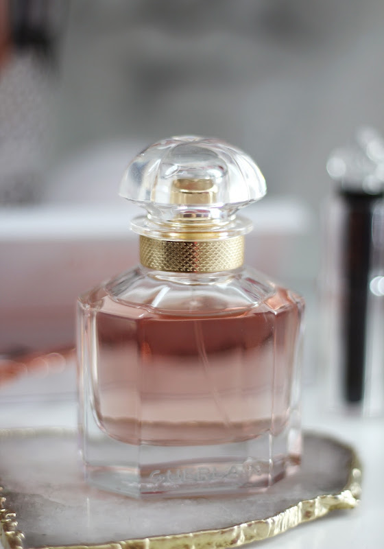mon guerlain perfume bottle review