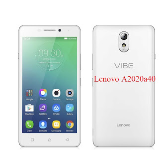 Lenovo A2020a40 Firmware/Flashfile Free Download tested ...
