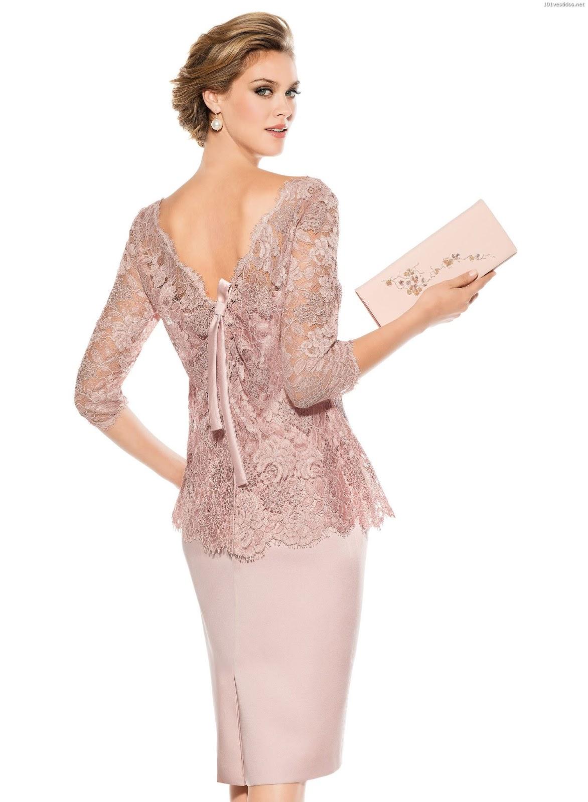 Vestidos para Bodas 【60 Diseños de Vestidos a la Moda】 | 101 ...