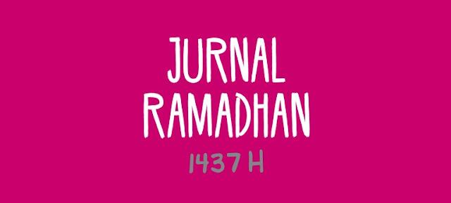 Jurnal Ramadhan