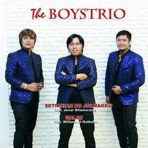 The Boys Trio - Galau (Full Album)