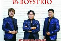 The Boys Trio - Galau (Full Album)