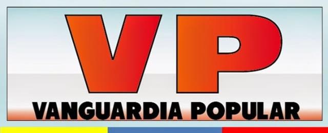 VANGUARDIA POPULAR ANTE LA CONSTITUYENTE CORPORATIVA DEL GOBIERNO