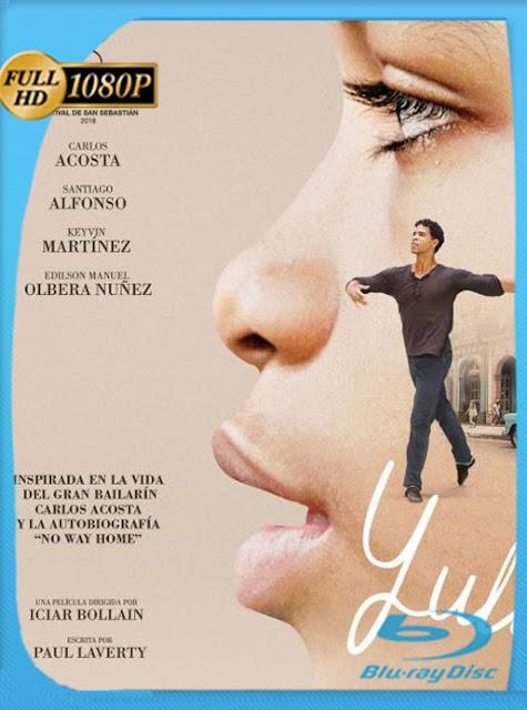 Yuli (2018) HD [1080p] Latino [GoogleDrive] SilvestreHD