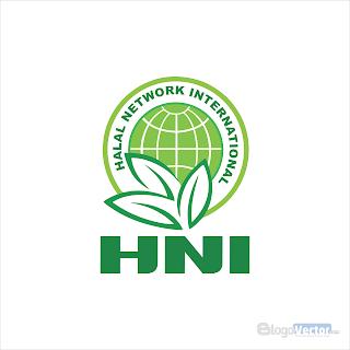Halal Network International (HNI) Logo vector (.cdr)