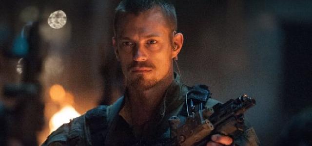 Joel Kinnaman diz que 'O Esquadrão Suicida' de James Gunn deverá ser classificado para maiores