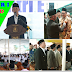Wisuda Akbar Tahfidz Qur'an dan Pembukaan Santri EXPO 2019 di Kabupaten Pringsewu