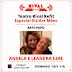 [News] LIVE DO DIA DAS MÃES TEATRO RIVAL REFIT - No dia 10 de maio, domingo, às 11h, Angela e Leandra Leal vão conversar sobre a relação da duas com o teatro