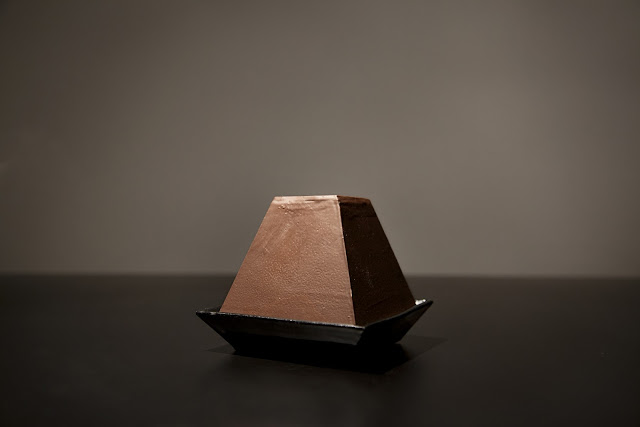 Quot The Poetry Of Light Quot Chocolate Lamp By Alexander Lervik Junkculture