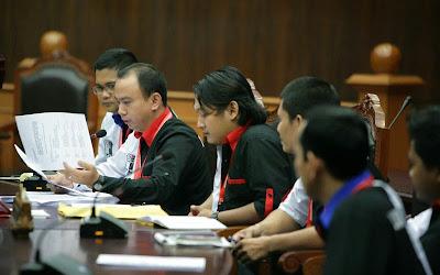 RISALAH SIDANG PERKARA NOMOR 8/PUU-XIV/2016 [Pemeriksaan Pendahuluan 1]