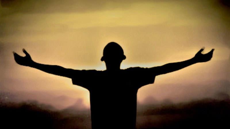 nikmat dari Allah begitu besar