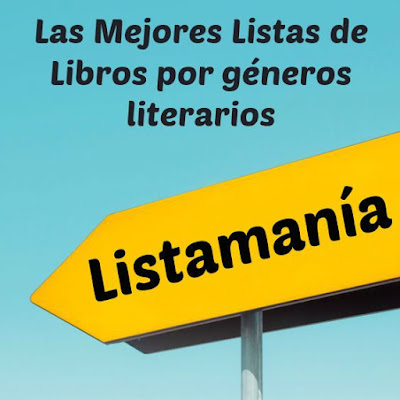 Listas de libros clasificados por temas