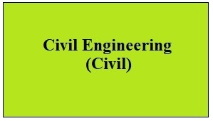 Previous years question papers for Civil Engineering (Diploma) - Polytechnic papers