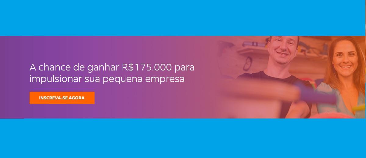 Promoção FedEx 2021 Pequenas Empresas 175 Mil Para Seu Negócio - Fazer Inscrição