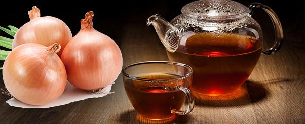 प्याज की चाय बनाने के तरीका और लाभ