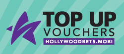 Hollywoodbets Top Up Vouchers - FAQs and Retail Outlets