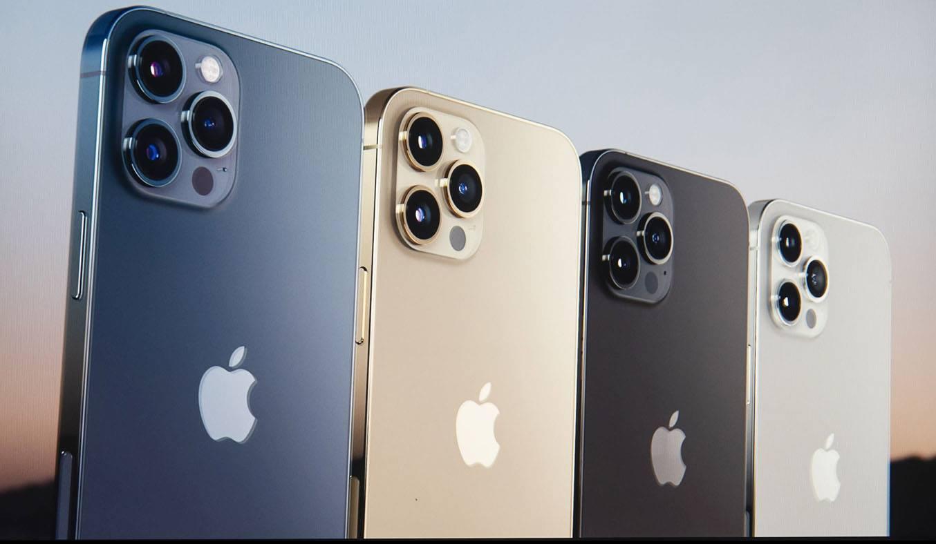 Điện thoại iPhone 12 Pro 256GB Xanh