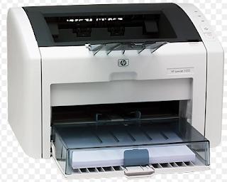 Télécharger Pilote HP Laserjet 1022 Imprimante Gratuit