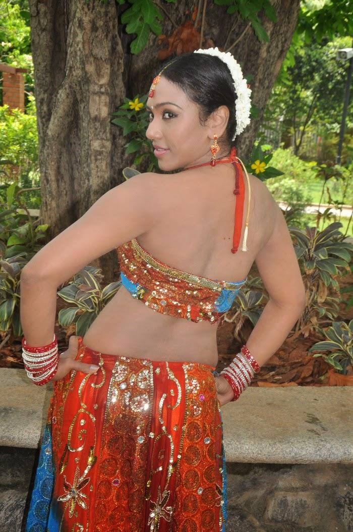 Hot Tamil Girls Photos-8589