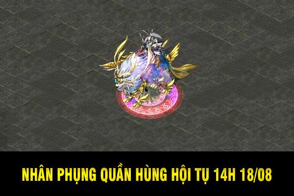 KiemTheHoaPhung.com - Chủ Nhật 14H 18/08 - Ra mắt sv mới - Update liên tục - Cày cuốc miễn  1