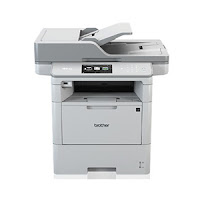 Brother MFC-L6750DW Driver Scanner and Printer