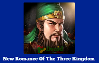 New Romance of the Three Kingdoms APK Terbaru Download di Android