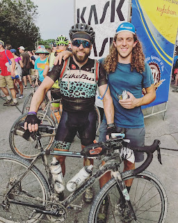 Dirty Kanza 200 - 2017 - David West - Emporia, KS