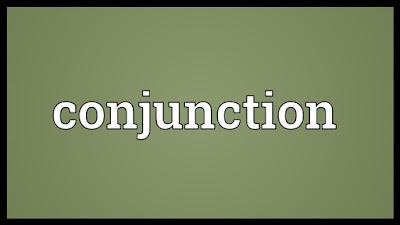 25 Kata Sambung / Conjunction dalam Bahasa Inggris Beserta Contohnya