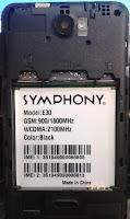Symphony E30