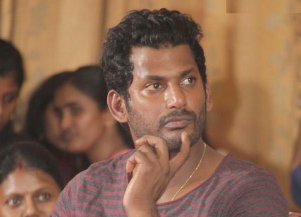 விஷால்: நேரில் ஆஜராகவில்லை என்றால் ரிமாண்ட்!