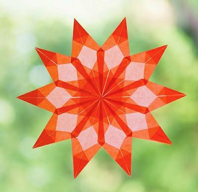 Kids Christmas Crafts - Angels, Candles, Christmas Star. Детские поделки на Рождество - Ангелы, свечи, рождественская звезда