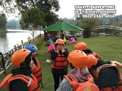 rafting kampung singkur