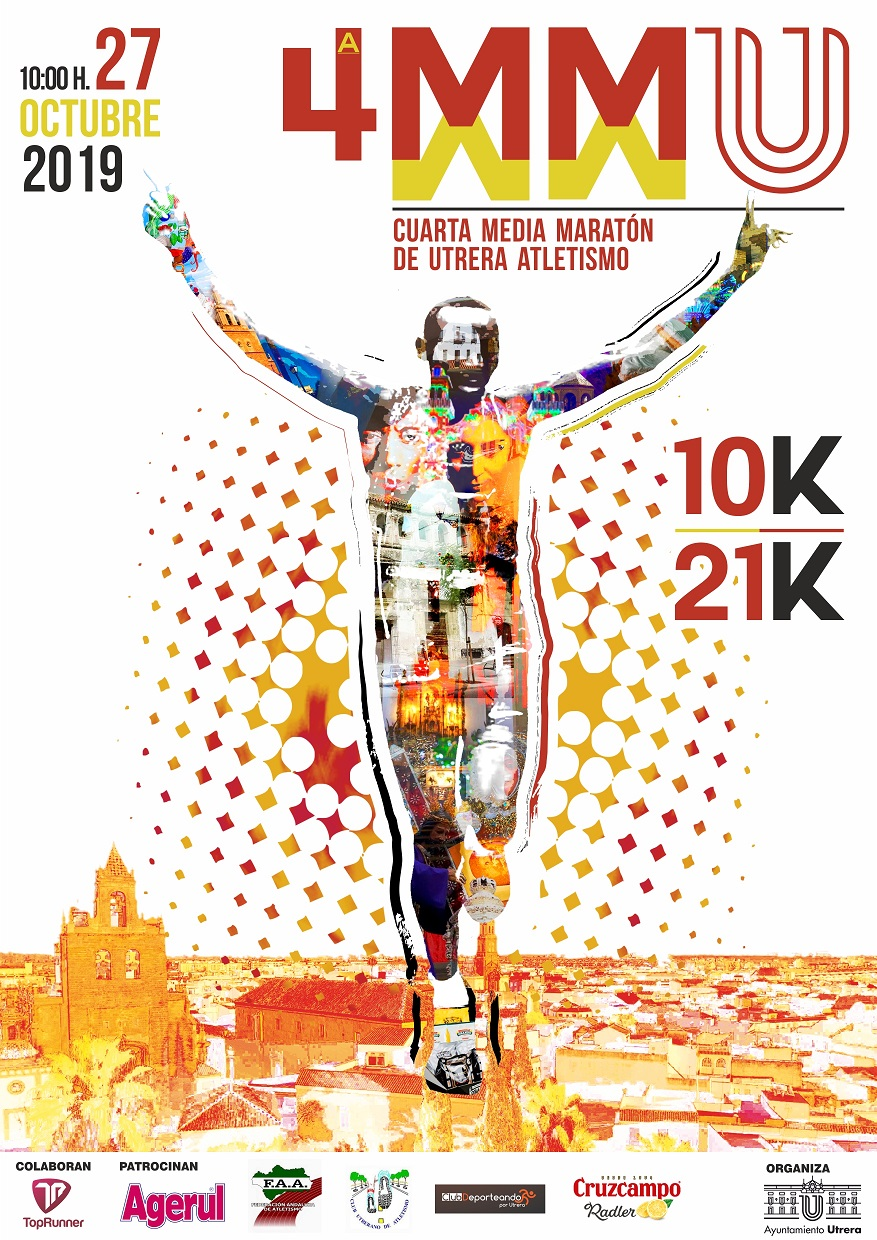 media maratón utrera 2019