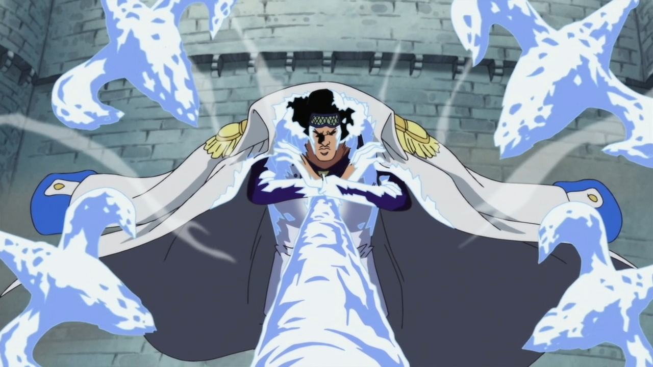 Jan Matyoo: Top 10 Strongest Devil Fruits in One Piece