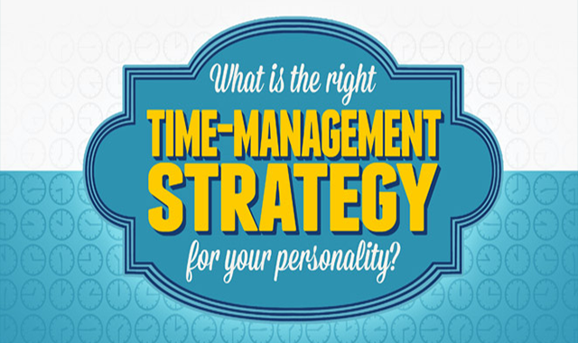 Time Management Tips That Fit Your Personality