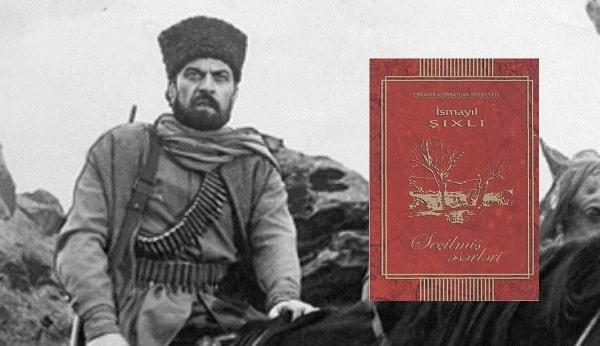 Kitap yorumu: İsmayıl Şıhlı – Deli Kür