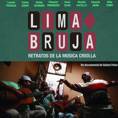 Lima Bruja, 5 mejores documentales peruanos, documentales peruanos