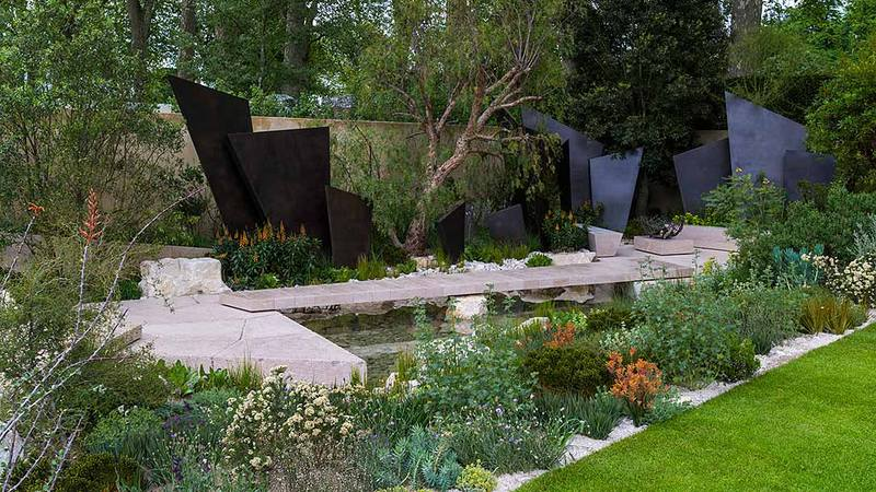 The Telegraph Garden Chelsea Flower Show