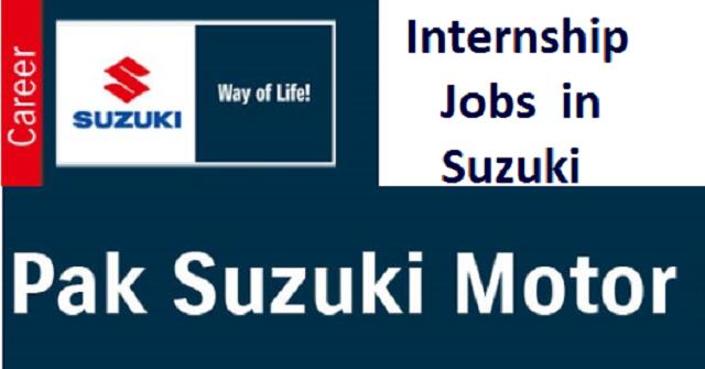 Suzuki%2BMotor%2BJobs