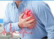 Fakta Dan Tanda-Tanda Pada Dikala Terjadi Serangan Jantung