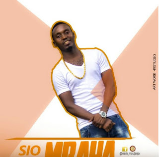 DOWNLOAD AUDIO | Nas B – Sio Mbaya mp4