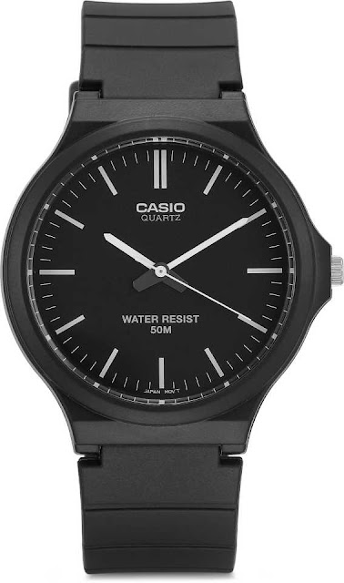 Casio A1665 Youth Analog Analog Watch