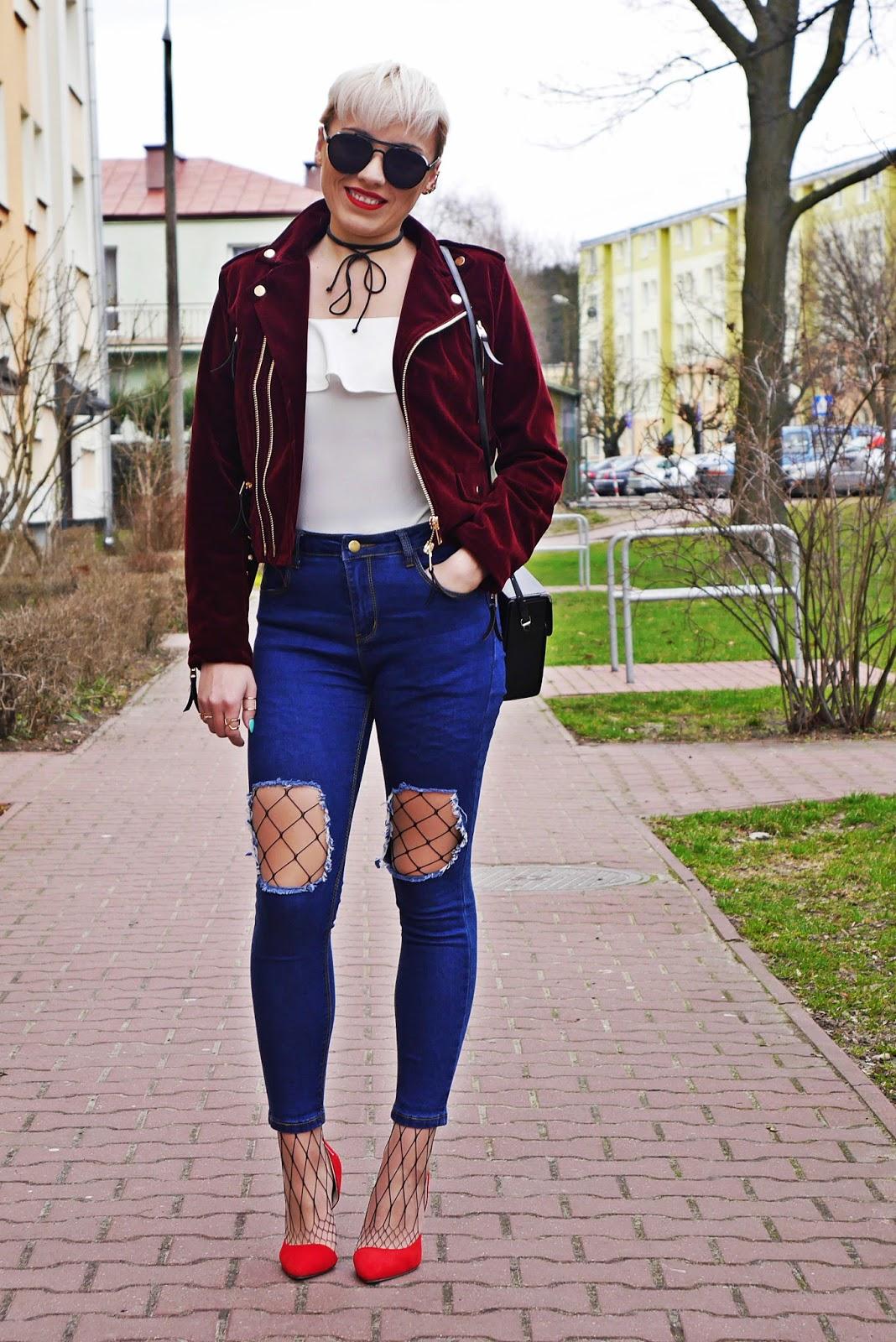 velvet_biker_jacket_burgundy_zaful_karyn_look_ootd_outfit_300317b