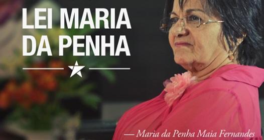 Origem da Lei Maria da Penha (Imagem: Reprodução/OAB)