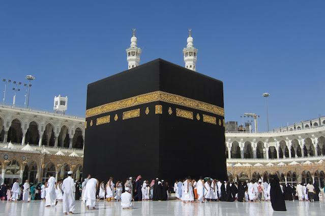 Kementerian Dalam Negeri Saudi : Umroh Dibuka Secara Bertahap Mulai 4 Oktober