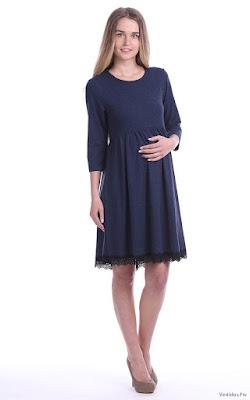 Vestidos de Noche para Embarazadas