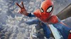 Spider Man Game Playstation 4 - Fond d'Écran en Ultra HD 4K 2160p