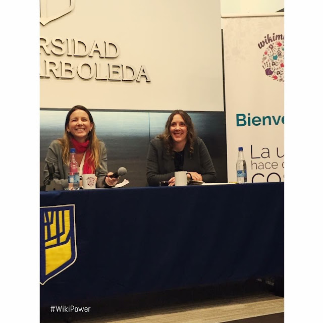 "Alt=""Emprendimiento femenino, Valeria Calderón"""
