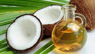 Sejuta Manfaat Minyak Kelapa Untuk Kesehatan Dan Kecantikan