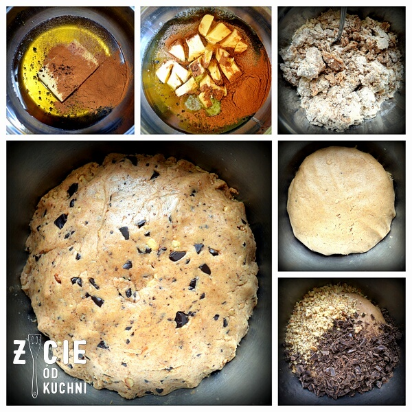 pierniki, ciasto na pierniki, wigilia, boze narozenie, ciasta na swieta, zycie od kuchni